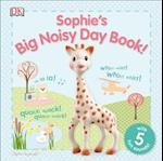 Sophie's Big Noisy Day Book! (Sophie La Girafe)