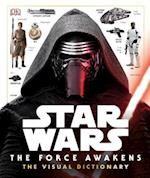 The Force Awakens Visual Dictionary (Star wars)