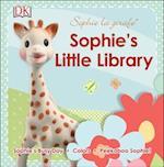 Sophie's Little Library (Sophie La Girafe)