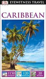 DK Eyewitness Caribbean (DK Eyewitness Travel Guide)