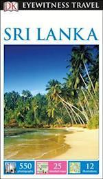 DK Eyewitness Sri Lanka (DK Eyewitness Travel Guide)