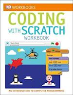 Coding With Scratch (Dk Workbook)