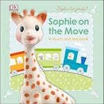 On the Move (Sophie La Girafe)