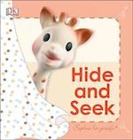 Hide and Seek (Sophie La Girafe)