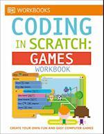 Coding in Scratch (Dk Workbook)