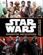 Star Wars Character Encyclopedia (Star wars)