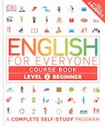 English for Everyone, Level 1 (English for Everyone)