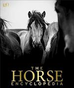 The Horse Encyclopedia af Elwyn Hartley Edwards