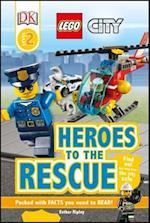 Lego City af Beth Davies, Esther Ripley