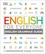 English Grammar Guide (English for Everyone)
