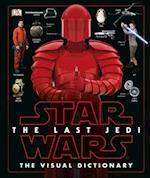 Star Wars the Last Jedi the Visual Dictionary (Star wars)