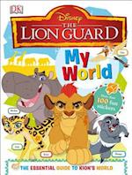 My World (Disney the Lion Guard)