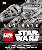 Ultimate Lego Star Wars af Inc. Dorling Kindersley