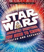 Star Wars (Journey to Star Wars The Last Jedi)