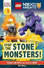 Lego Nexo Knights (DK Readers Lego)