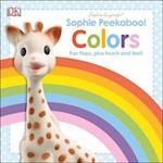 Sophie Peekaboo! Colors (Sophie La Girafe)