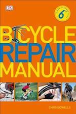 Bicycle Repair Manual (Bicycle Repair Manual)