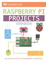 Raspberry PI Projects (Dk Workbooks)