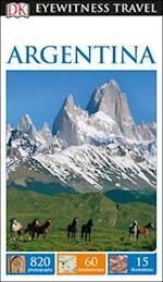 DK Eyewitness Argentina (Dk Eyewitness Travel Guides Argentina)
