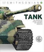 Tank af Inc. Dorling Kindersley