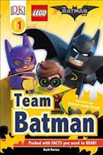 The Lego Batman Movie (DK Readers. Level 1)