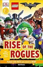 The Lego Batman Movie (DK Readers. Level 2)