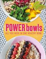 Super-healthy Power Bowls