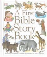 A First Bible Story Book / A First Book of Prayers