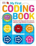 My First Coding Book (My First)