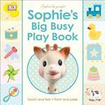Sophie's Big Busy Play Book (Sophie La Girafe)