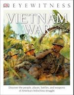 Eyewitness Vietnam War (Dk Eyewitness Books)