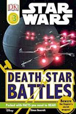 Star Wars Death Star Battles (DK Readers. Level 3)