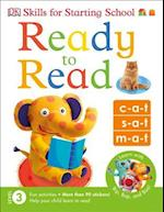 Skills for Starting School Ready to Read (Skills for Starting School)