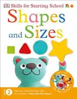 Skills for Starting School Shapes and Sizes (Skills for Starting School)