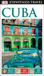 DK Eyewitness Travel Cuba (DK Eyewitness Travel Guides Cuba)