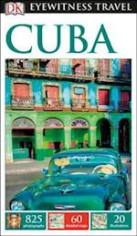 Dk Eyewitness Cuba (DK Eyewitness Travel Guides Cuba)