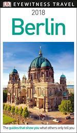 Dk Eyewitness Berlin (DK EYEWITNESS TRAVEL GUIDES BERLIN)