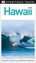 Dk Eyewitness Hawaii (Dk Eyewitness Travel Guides Hawaii)