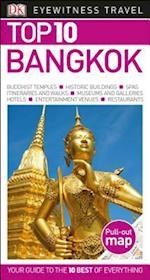 DK Eyewitness Top 10 Bangkok (DK Eyewitness Top 10 Travel Guides)
