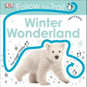 Bog, hardback Winter Wonderland af Inc. Dorling Kindersley