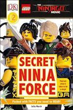 The Lego Ninjago Movie (DK Readers Lego)