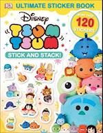 Ultimate Sticker Book (ULTIMATE STICKER BOOKS)