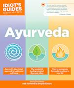Ayurveda (Idiots Guides Lifestyle)