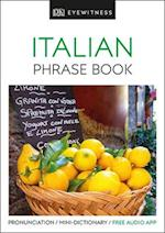 DK Eyewitness Travel Phrase Book Italian (DK EYEWITNESS TRAVEL GUIDES  PHRASE BOOKS)