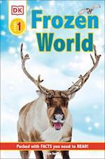 Frozen Worlds (DK Readers. Level 1)