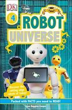 Robot Universe (DK Readers. Level 4)
