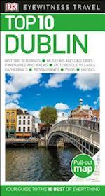 DK Eyewitness Travel Top 10 Dublin (DK Eyewitness Top 10 Travel Guides. Dublin)