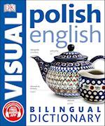 Polish English Bilingual Visual Dictionary (Bilingual Visual Dictionary)