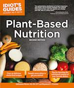 Idiot's Guides Plant-Based Nutrition (Idiots Guides)