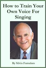 How To Train Your Own Voice For Singing